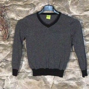 Crew. Cuts  sweater